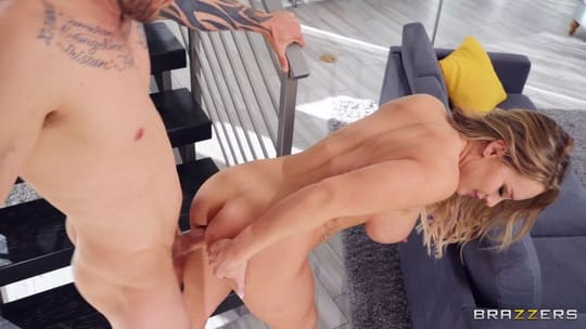 RealWifeStories - Cali Carter - How Could You